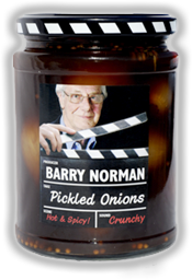 BarryNormanPickledOnions